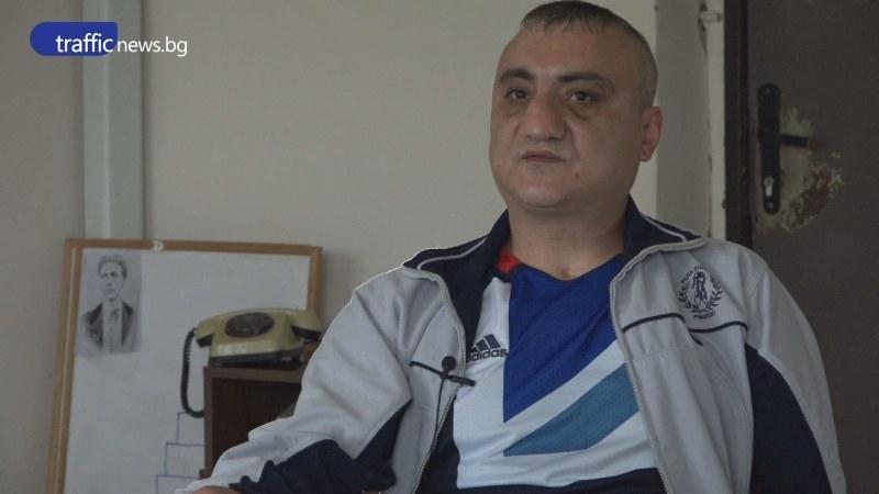 Владо от Куцина скоро може да е свободен и оневинен, след като прекара 8 години в затвора