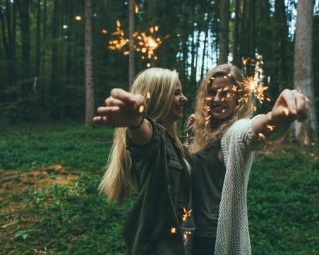 На този ден: Отбелязваме Международния ден на приятелството