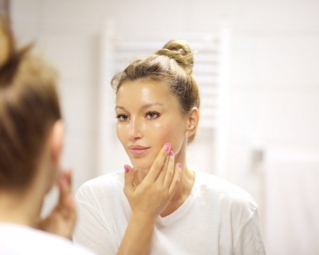 Как сами да си направим серум против стареене за дълбока хидратация за кожата?