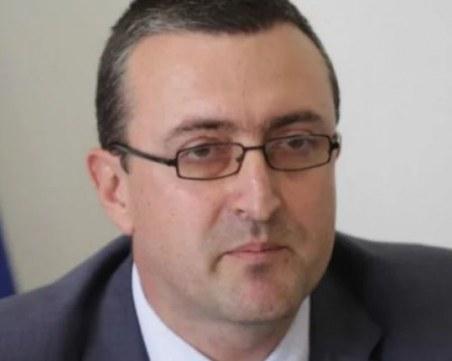 Затварят Министерството на земеделието заради заразения зам.-министър