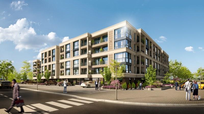 Инвестицията в качествен имот - най-доброто вложение