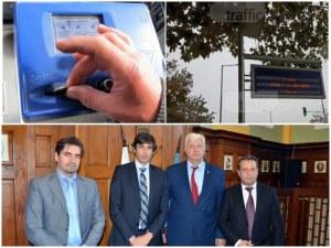 Спецпрокуратурата се зае с ел таксуването и системата за градския транспорт в Пловдив