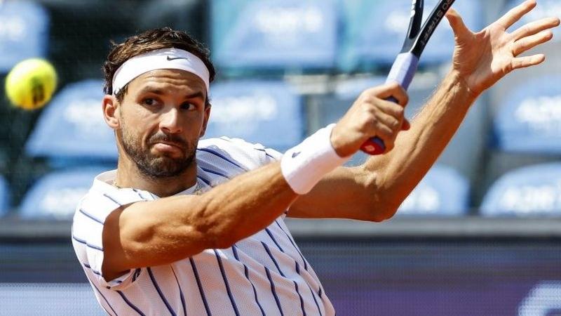 Гришо загуби втория си мач на Adria Tour от 145-ия в света
