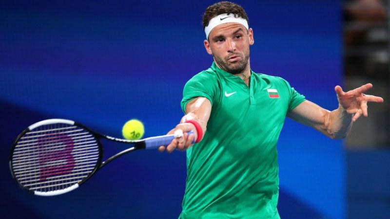 Гришо с втора загуба на турнира в Белград, падна от световния номер 3
