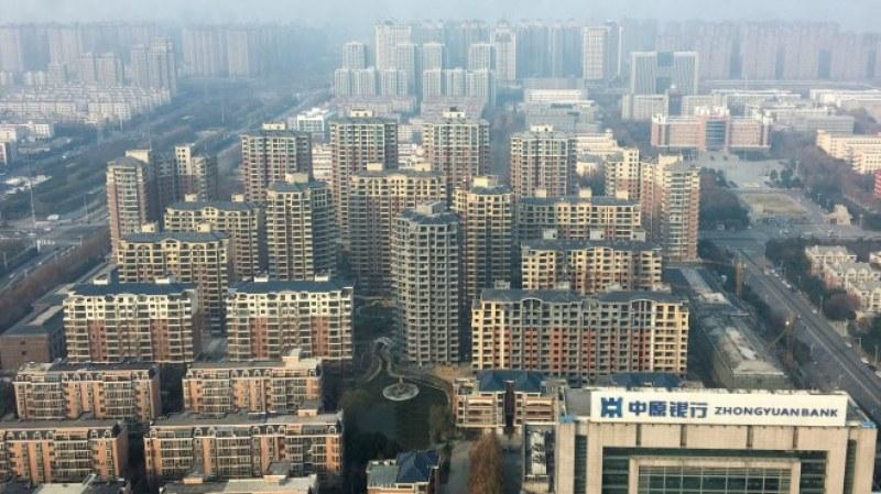 10 квартала в Пекин под карантина