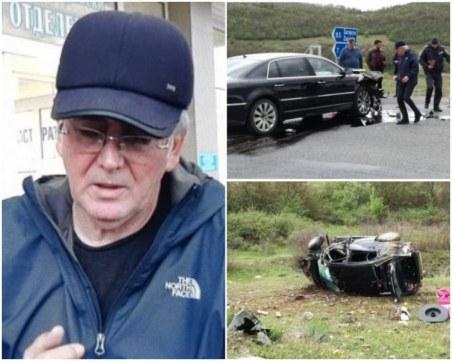 Делото за катастрофата с Лютви Местан влиза в съда