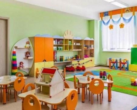 Дете е с коронавирус в Смолян, затварят групата му в детската градина