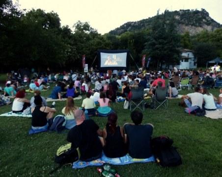 Кино на открито на емблематични места в Пловдив! Вижте програмата