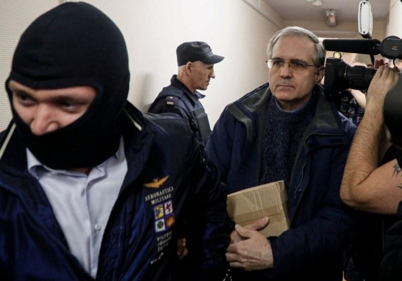 Осъдиха бивш американски морски пехотинец на 16 г. за шпионаж в Русия