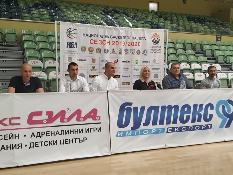 Сашо Груев става помощник в Академик, представиха новата структура