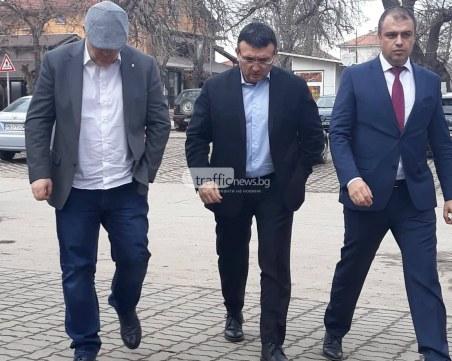 Директорът на полицията: Пловдив е пример за справяне с пандемията