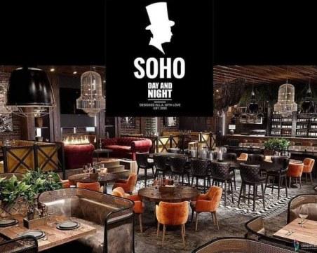 Нов ресторант 24/7 официално отваря в събота, събира елита на Пловдив