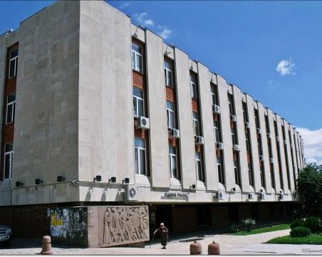 Съдия даде положителен тест за COVID-19, затвориха съдебната палата в Сливен