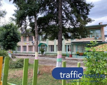 Разследват защо дете скочи от втория етаж на детска градина в Пловдив ВИДЕО