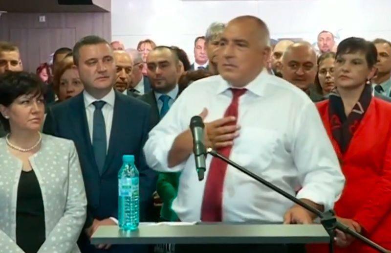 Кой иска да гилотинира Борисов?
