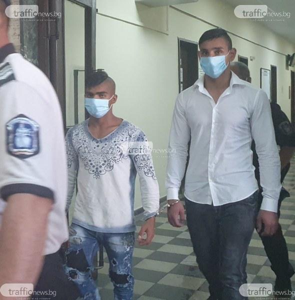 Непълнолетните убийци от Асеновград получиха своите присъди, единият излиза на свобода