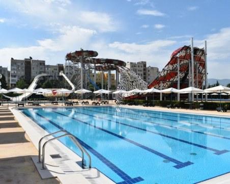 Летните екстремни преживявания се завръщат в Пловдив! Акваленд отваря врати