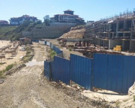 Министър Аврамова: Разрешението за строеж на Алепу е за вилно селище