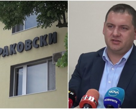 Пастор и съпругата му са заразените с COVID-19 пациенти от Раковски