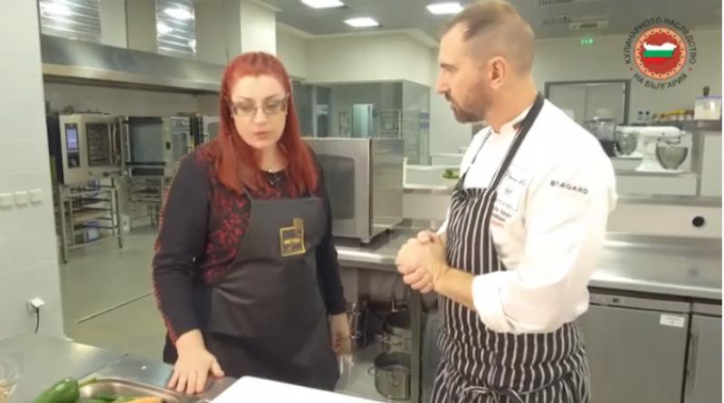 Автентична рецепта от пловдивско село победител в конкурс на шеф Токев