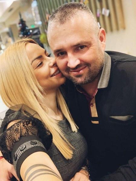 Дъщеря се роди на бившия футболист на Ботев - Боби Димитров