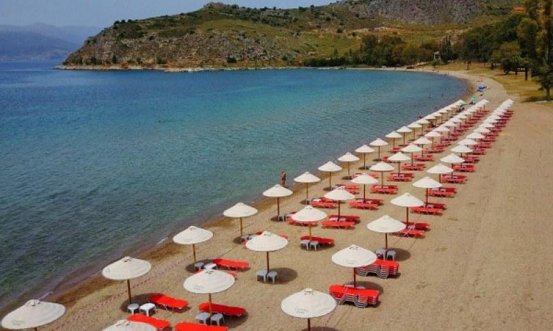 Гръцките хотели в недоумение за здравните мерки, които трябва да спазват