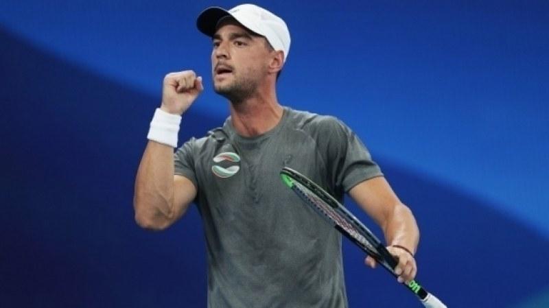 Контузия спря Мико на турнира в Белград