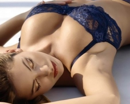Три причини жените да имитират оргазъм