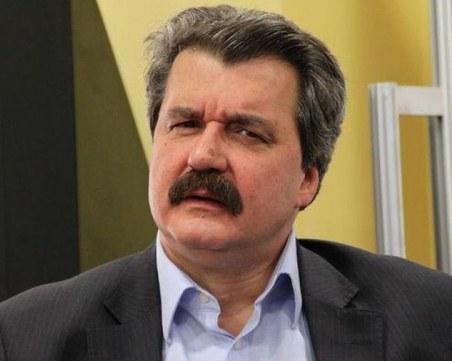 Батков: Половината от новите в Левски не струват парите, които им се дават