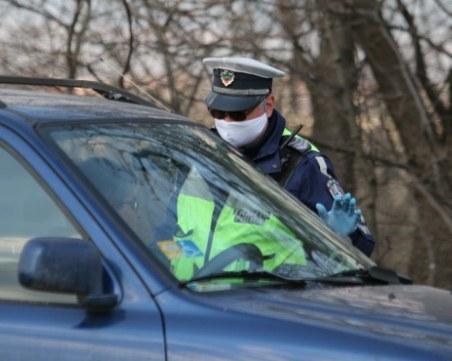 Излязоха резултатите на 24-те проби на полицаи в Панагюрище