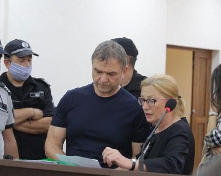 Бобоков призна: Ходатайствах за прокурор Николов, очевидно - неуспешно