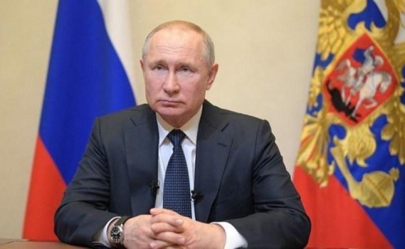 Путин обмисля нов мандат