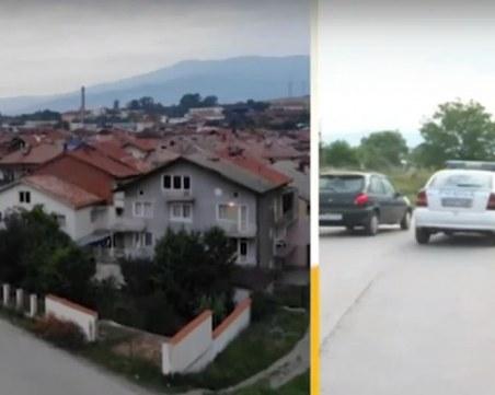 Нови случаи на коронавирус в блокирания кюстендилски квартал