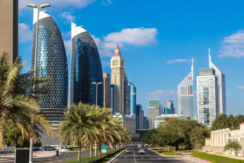 Дубай отваря границите си за туристи при определени правила