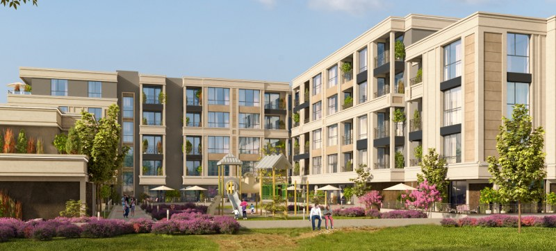 Инвестирайте в качествени жилища! Не сте толкова богати, за да купувате евтино