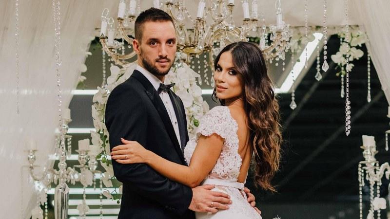 Още един тенисист и бременната му съпруга заразени с коронавирус