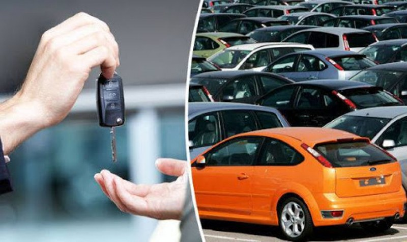 Прогнозират тотален срив: Пандемията бута с 25% продажбите на коли за 2020