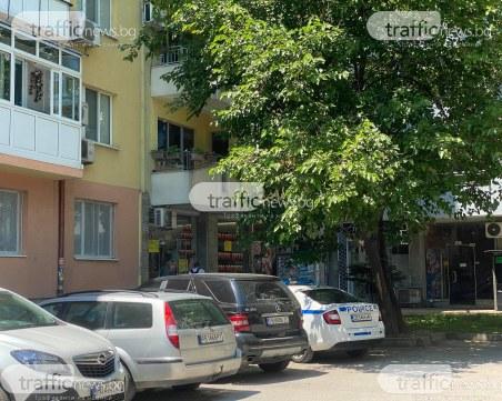 Спецпрокуратурата обискира жилището на брата на Пламен Узунов