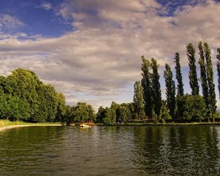 Мъж се удави в езеро в парк в Пазарджик