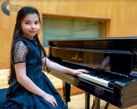 Пловдивчанка пожъна голям успех! Стана първа на международен конкурс