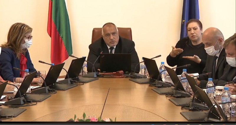Бойко Борисов: Ще затворим стадионите, ако не се спазват мерките