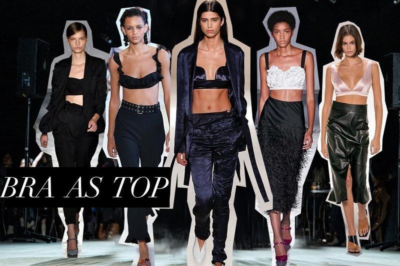 Как да носите така актуалните бралети - новото, което нахлу в модата