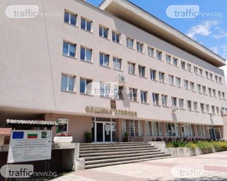 Готвачката с COVID-19 е с постоянен адрес в община Брезово