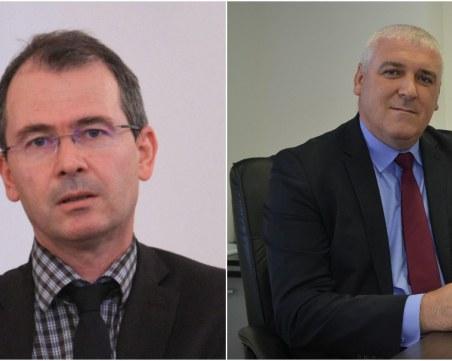 Шефът на ГДБОП Ивайло Спиридонов хвърли оставка, последва го Георги Арабаджиев