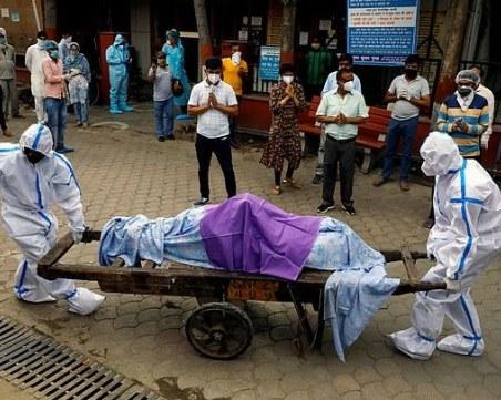 СЗО отправи зловещо предупреждение за коронавируса