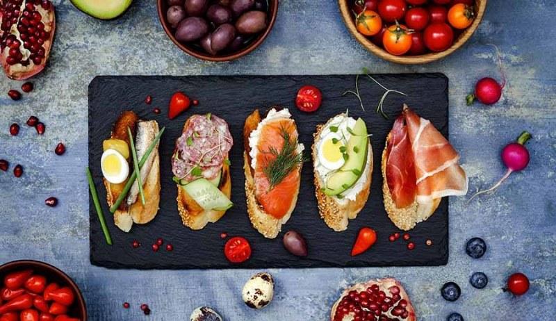 Храната, която ядем има значение! Много повече, отколкото предполагаме