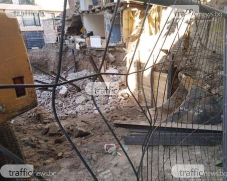 Георги Стаменов: Инвеститорът е длъжен да възстанови къщата