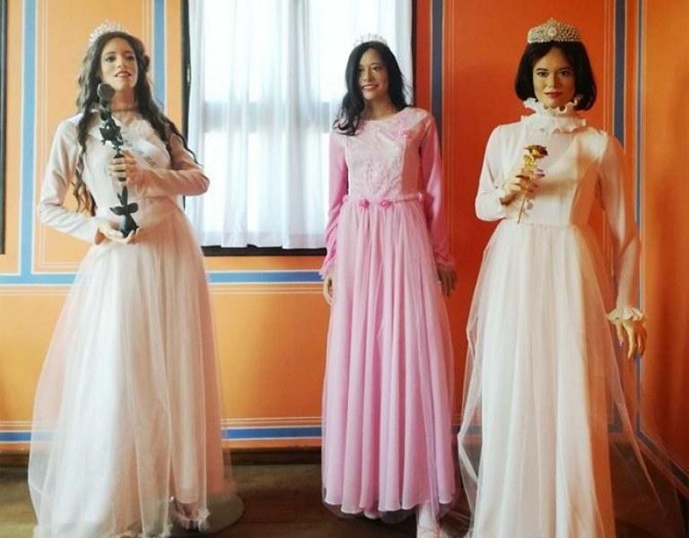 Карлово напът да създаде музей на восъчни фигури