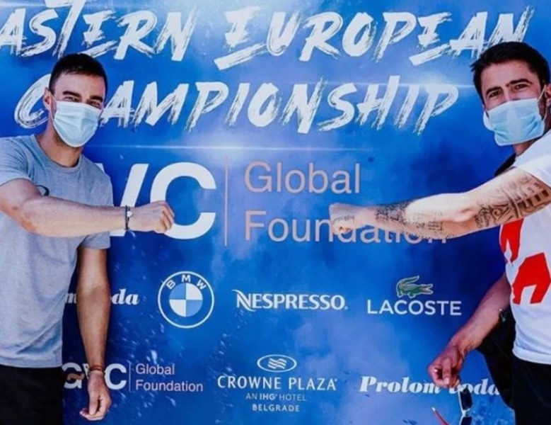 След Гришо и Ноле: Още тенисисти са заразени с COVID-19