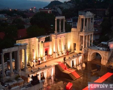 Четири поколения изпълнители, прославили България, гостуват на Античния театър в Пловдив